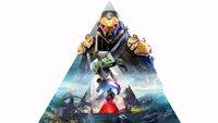 Anthem: Singleplayer-Story trifft auf Multiplayer-Gameplay