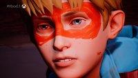 Die fantastischen Abenteuer von Captain Spirit: Kostenloses Spiel im Life is Strange Universum vorgestellt