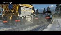 Forza Horizon 4: Diesmal mit dynamischen Jahreszeiten