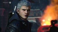 Devil May Cry 5: Neuer Teil offiziell vorgestellt, Dante war einmal