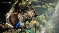 Gears 5: Neuer Gears of War-Teil für die Xbox angekündigt