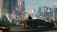 Cyberpunk 2077: Im ersten Trailer sind Keys für The Witcher 3 versteckt