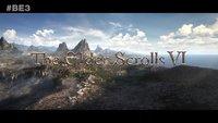 The Elder Scrolls: Sechster Teil offiziell angekündigt