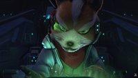 Starlink: Nintendos Star Fox ist mit von der Partie