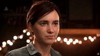 The Last of Us 2: Sony zeigt Gameplay mit Ellie