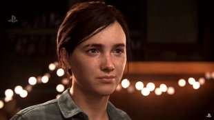 The Last of Us 2: Sony zeigt Gameplay mit Ellie