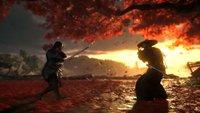 Ghost of Tsushima: Erstes Gameplay zum Samurai-Abenteuer