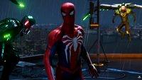 Spider-Man: Sony zeigt neues Gameplay