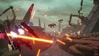 Daemon X Machina: Neues Mech-Spiel für die Switch angekündigt