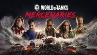 World of Tanks: Bisher größtes Update schickt dich als Söldner in die Schlacht