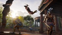 Ubisoft-Chef wünscht sich ein Assassin's Creed in China