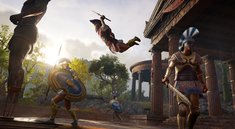 Project Stream lässt dich Assassin's Creed: Odyssey im Browser spielen