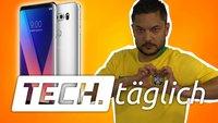 Galaxy Note 9 mit schnellem Wireless Charging, Gear S4 mit großem Akku und reduzierte Apps – TECH.täglich