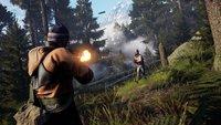 Vigor: DayZ-Entwickler kündigt neues Survival-Spiel an