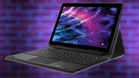Aldi-Tablet: Medion Lifetab E10604 mit LTE und Tastatur bald günstig erhältlich – lohnt sich der Kauf?