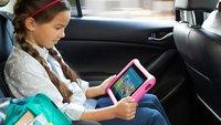 Amazon Fire HD 10 Kids Edition vorgestellt: Das große Kinder-Tablet für die Kleinen