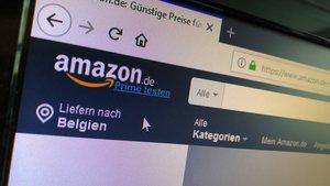 Amazon: So lustig reagiert das Internet auf neue Schriftart im Shop