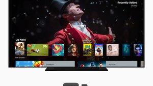 tvOS 12 verfügbar: Dolby-Atmos-Sound, Kabelfernsehen und ISS-Bildschirmschoner