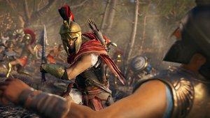 Assassin's Creed Odyssey: So wirst du Feinde für dich kämpfen lassen können
