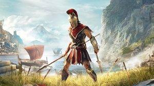 Assassin's Creed Odyssey: Viele neue Details, u. a. keine Katzen zum Streicheln