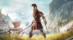 Assassin's Creed Odyssey: Kostenloser Nachschub für alle Spieler