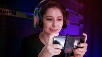 Asus ROG Phone vorgestellt: Ultimatives Gaming-Smartphone mit innovativem Zubehör