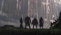Babylon's Fall und The Quiet Man: Square Enix kündigt zwei neue Spiele an