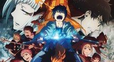 Wo läuft Blue Exorcist Staffel 2 (Kyoto Saga) im Stream online?
