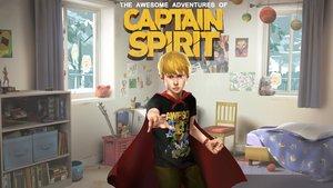 Captain Spirit: Kostenloses Life is strange-Spinoff erscheint einen Tag früher