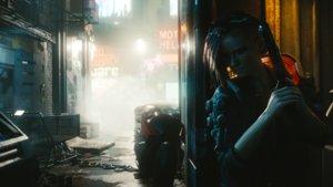 Cyberpunk 2077: Unser Eindruck nach einer Stunde Gameplay