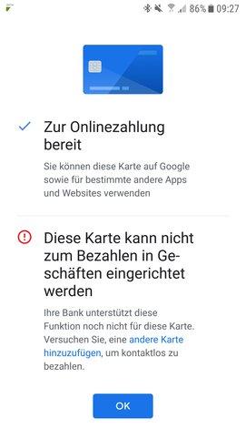 Paypal SicherheitГџchlГјГџel Wird Nicht UnterstГјtzt