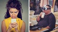 22 Fotos von Leuten, die bereits jetzt in der Zukunft leben