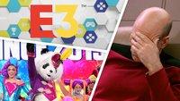 Cringe E3 2018: Auf diese Peinlichkeiten können wir nächstes Jahr getrost verzichten
