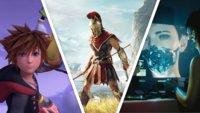 E3 2018: Diese 10 Rollenspiele lassen dich in neue Welten eintauchen