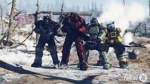 Fallout 76: Spieler werden selbst zu NPCs, Wiedersehen mit Preston Garvey