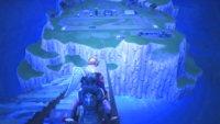 Fortnite: Spieler schaffen es auf die bisher unerreichbare Startinsel