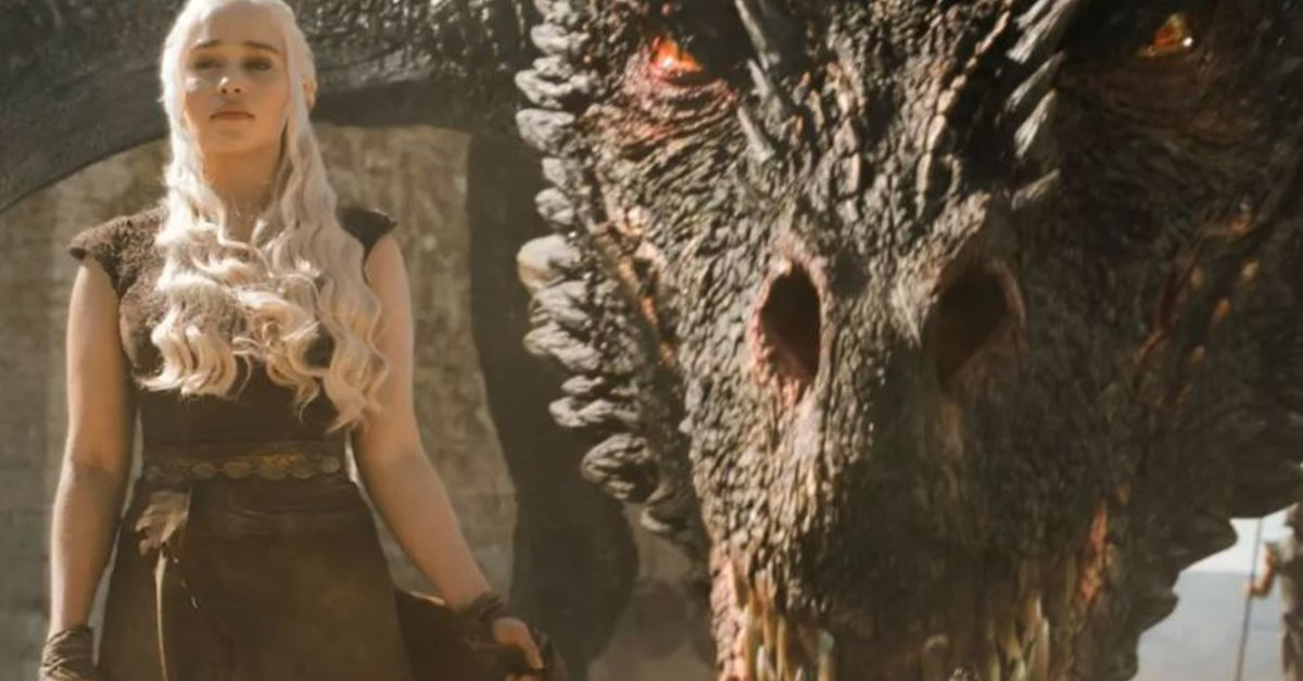 Game Of Thrones Staffel 9 Release