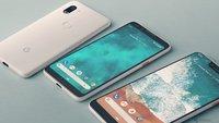 Pixel 3: Googles neues Smartphone behebt den größten Nachteil des Vorgängers