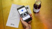 ING: Kontaktloses Bezahlen über Google Pay startet in Deutschland