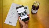 Wie funktioniert Google Pay?