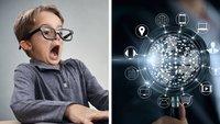 28 Fakten über das Internet, die dich erstaunt zurücklassen werden