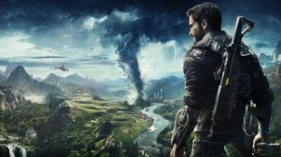 Just Cause 4: Chaos, Chaos und noch mehr Chaos