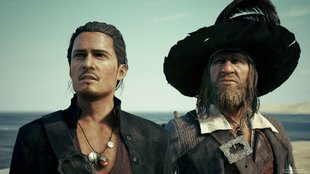 Kingdom Hearts 3: Comeback von Pirates of the Caribbean