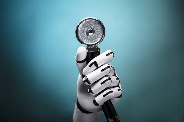Medizin-Sensation: Künstliche Intelligenz erkennt Krebs am Geruch