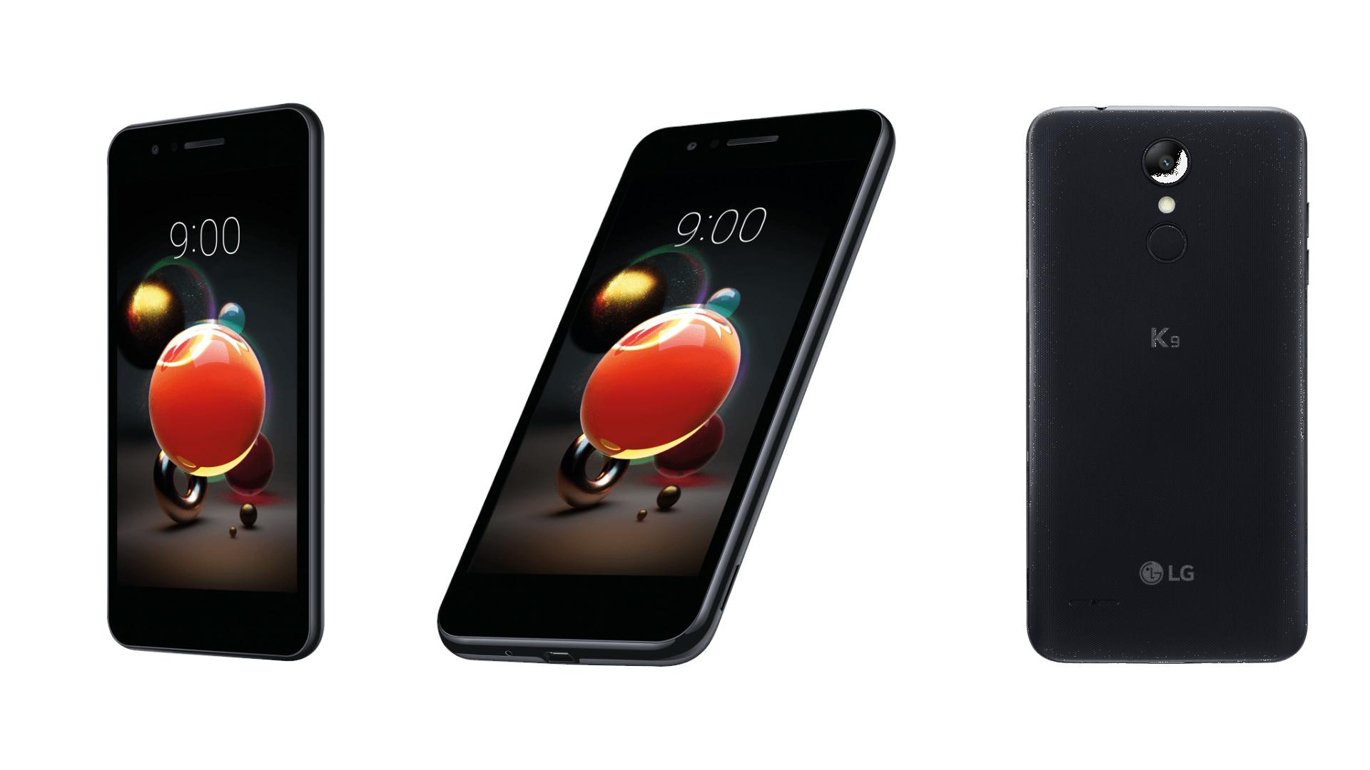Wer das Aldi Handy LG K9 kauft bekommt drei Jahre Garantie Außerdem liegt eine Aldi Talk SIM Karte mit einem Guthaben von 10 Euro bei