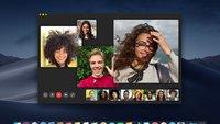 Facetime – so funktioniert Apples Chat-Dienst