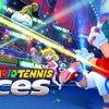 Mario Tennis Aces: Spiel, Satz und Sieg für Nintendo