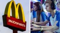Super Smash Bros-Profi sagt: Bei McDonalds verdienst du mehr als bei Turnieren