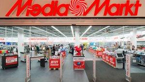 """MediaMarkt: """"Lieferluxus"""" für Waschmaschine und Kühlschrank"""