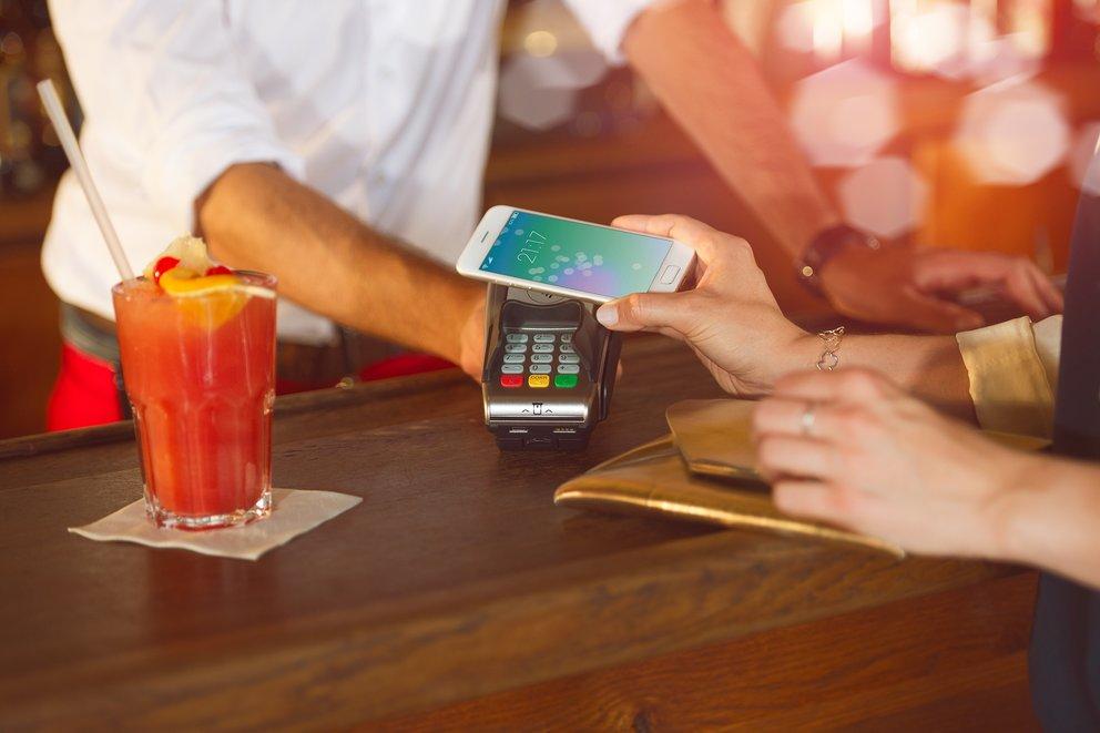 Google Pay: Sparkasse und Volksbank geben Google einen Korb